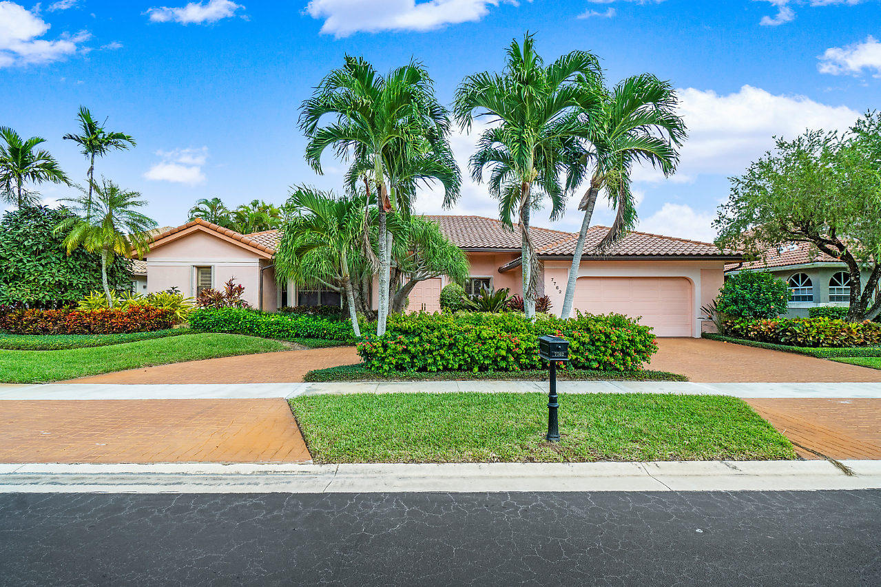 Photo of 7762 La Corniche Circle, Boca Raton, FL 33433
