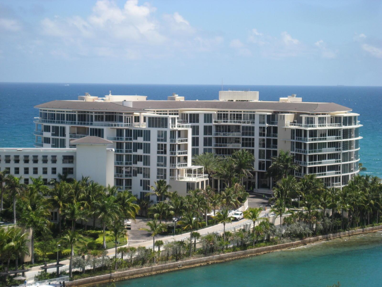 Photo of 1000 S Ocean Boulevard #Ph-703, Boca Raton, FL 33432