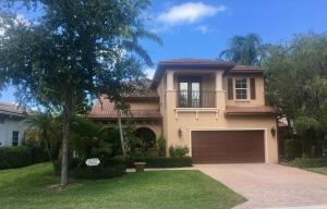 1816 Flower Drive, Palm Beach Gardens, FL 33410