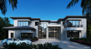 Build your dream home in this up and coming neighborhood in Delray Beach