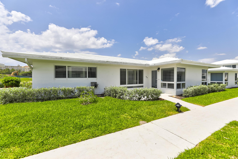 1187 Hillsboro Mile #8w, Hillsboro Beach, FL, 33062