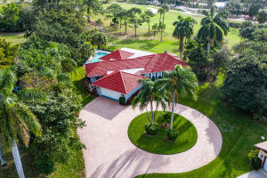 400 Muirfield Drive, Lake Worth, FL 33462