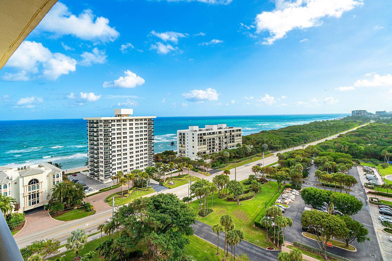 Photo of 2121 N Ocean Boulevard #1705-E, Boca Raton, FL 33431