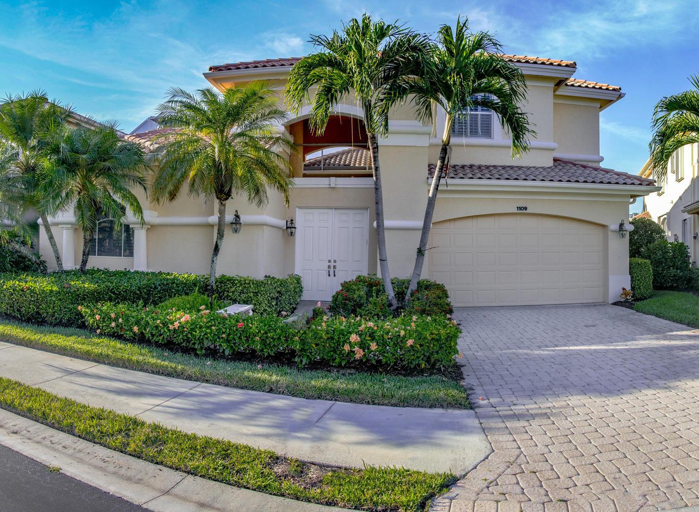 Details for 1109 Grand Cay Drive, Palm Beach Gardens, FL 33418