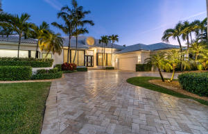 Property for sale at 17619 Bocaire Place, Boca Raton,  Florida 33487