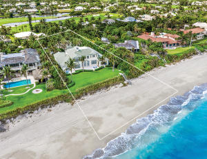 11750 Turtle Beach Road - Aerial
