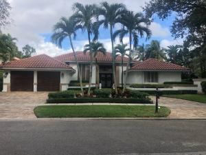 Property for sale at 3205 Harrington Drive, Boca Raton,  Florida 33496