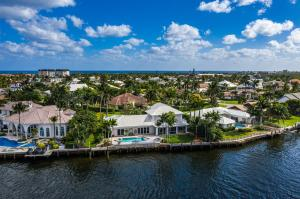 52 Spanish River Drive, Ocean Ridge, FL 33435