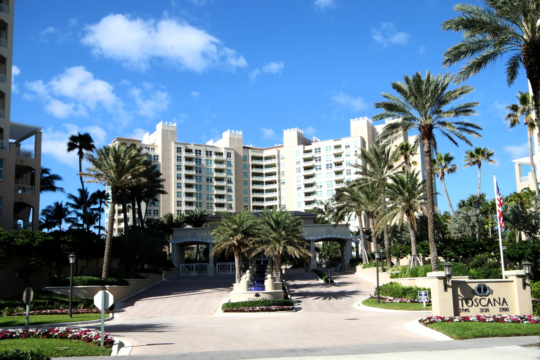 Photo of 3740 S Ocean Boulevard #1603, Highland Beach, FL 33487