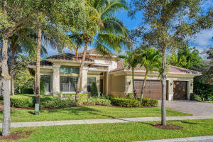 Property for sale at 8769 Sydney Harbor Circle, Delray Beach,  Florida 33446