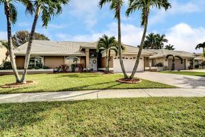 5917 Wedgewood Village Circle, Lake Worth, FL 33463