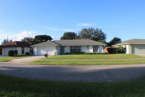 11615 Sanderling Drive, Wellington, FL 33414