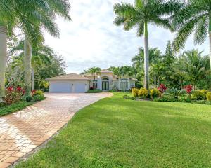 7235 Saddle Road, Lake Worth, FL 33463