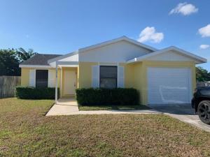 1319 Donwoods Lane, Royal Palm Beach, FL 33411