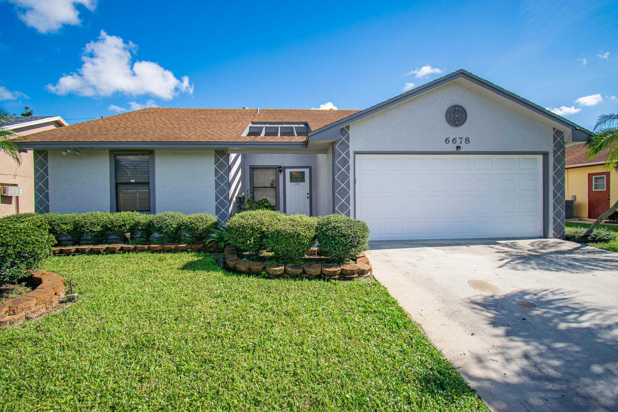 Photo of 6678 Lawrence Woods Court, Lake Worth, FL 33462