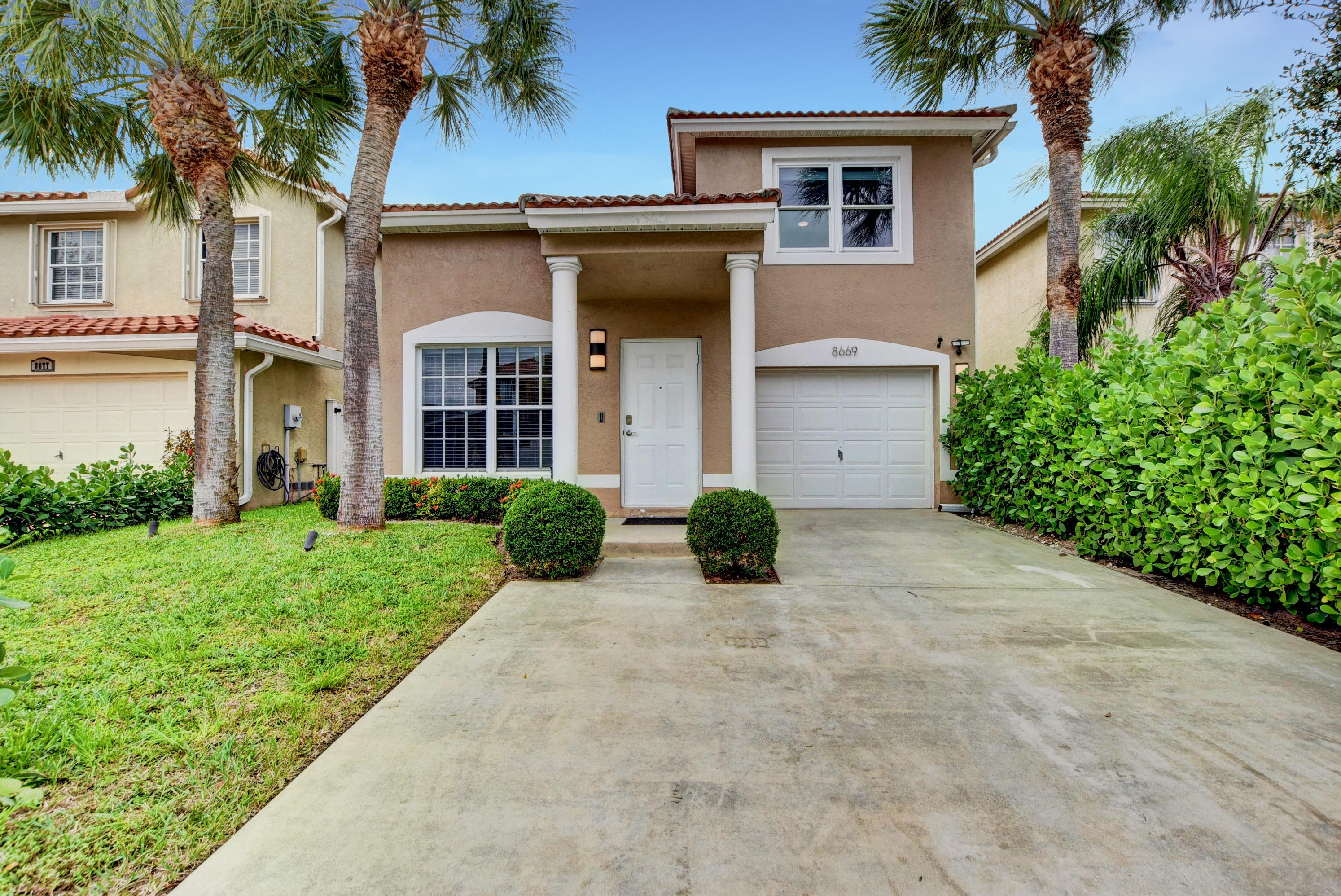 Perfection is no mistake when it comes to this immaculate home! Low HOA, Full security system, including camera system that covers all exterior of home.  Smart sprinkler system (Rain Bird system) controlled by phone app. Lake view.