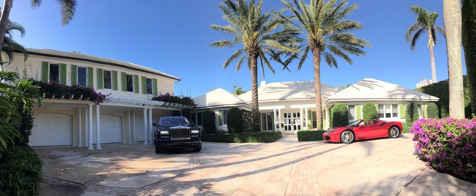 326 Via Linda, Palm Beach, Florida 33480, 6 Bedrooms Bedrooms, ,7.3 BathroomsBathrooms,Single Family,For Rent,Via Linda,1,RX-10593429