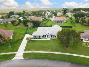 15685 Rolling Meadows Circle, Wellington, FL 33414