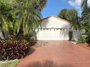 3791 Candlewood Court Boca Raton FL 33487