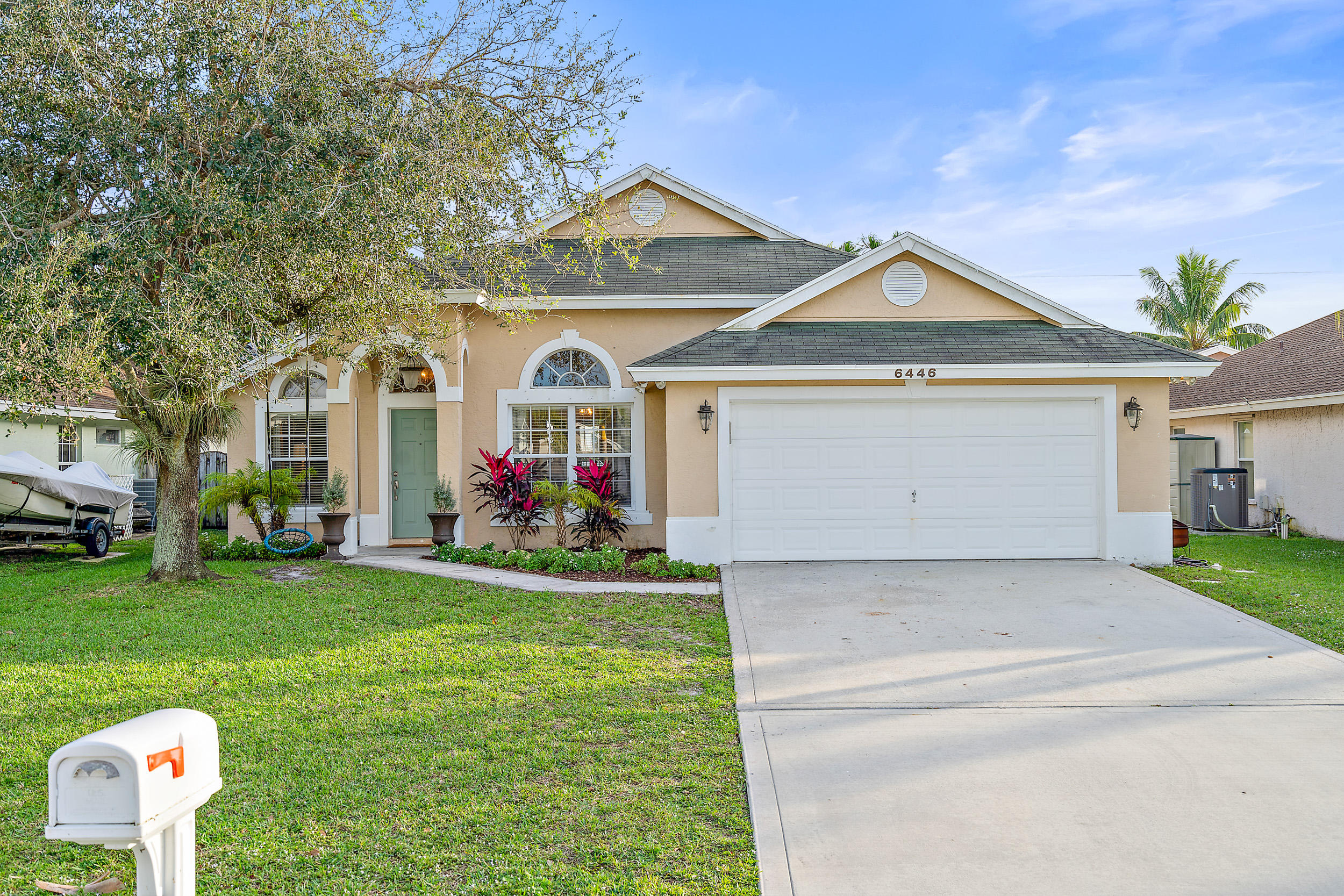 Photo of 6446 Foster Street, Jupiter, FL 33458