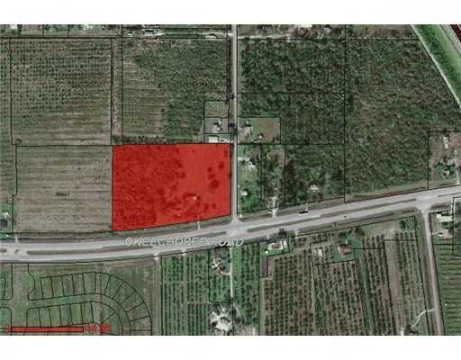 Listing Details for 8170 Okeechobee Road, Fort Pierce, FL 34945