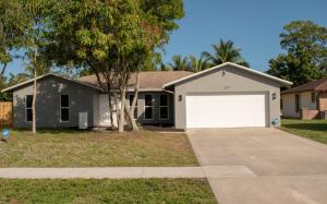 297 Ponce De Leon Street, Royal Palm Beach, FL 33411