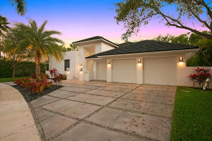 Property for sale at 3822 NW 52nd Street, Boca Raton,  Florida 33496