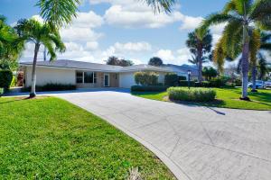 212 Cascade Lane, Palm Beach Shores, FL 33404