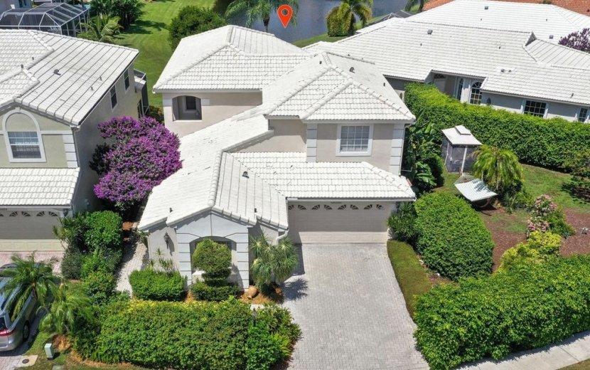 6462 Colomera Drive Boca Raton, FL 33433