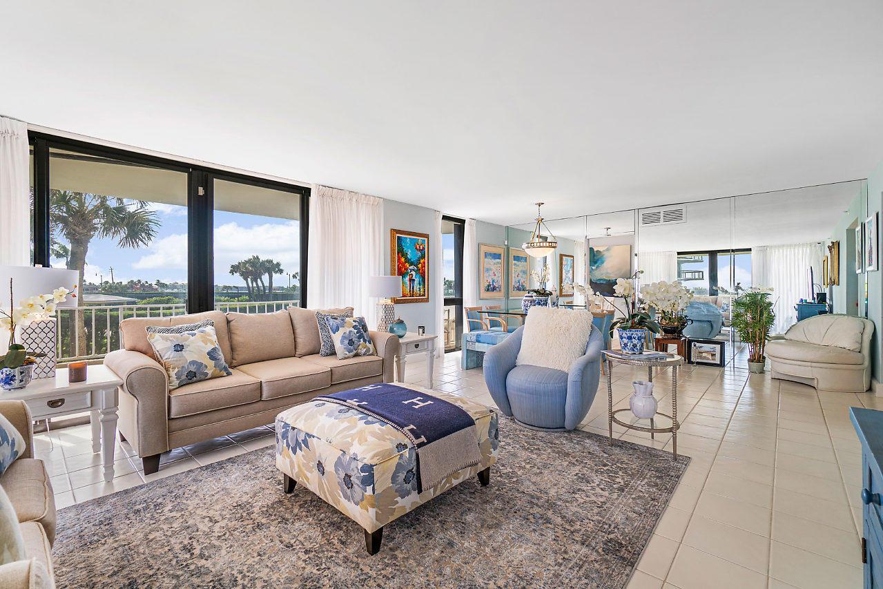 Atriums, Palm Beach, Florida Real Estate