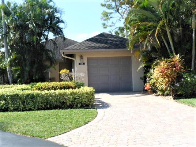 19667 Waters End Drive #305 Boca Raton, FL 33434