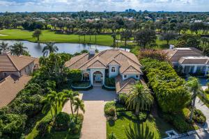 3160 Burgundy Drive, Palm Beach Gardens, FL. 33410