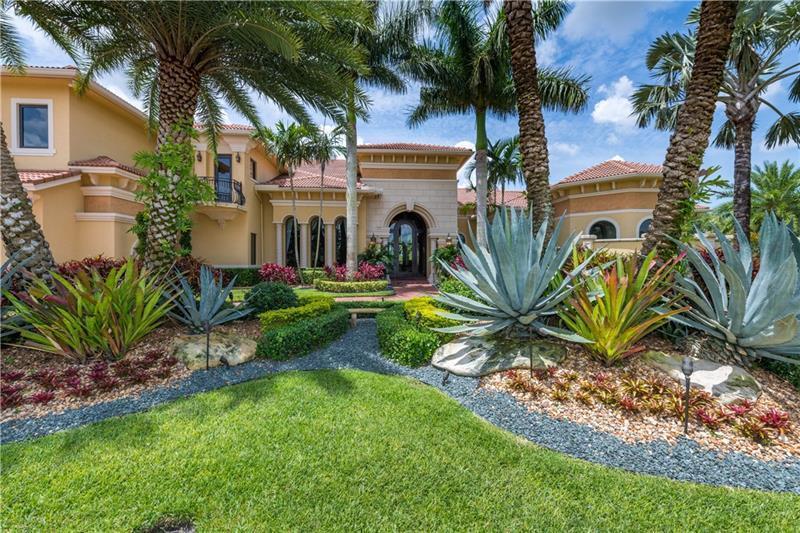 Photo of 7120 Lemon Grass Drive, Parkland, FL 33076