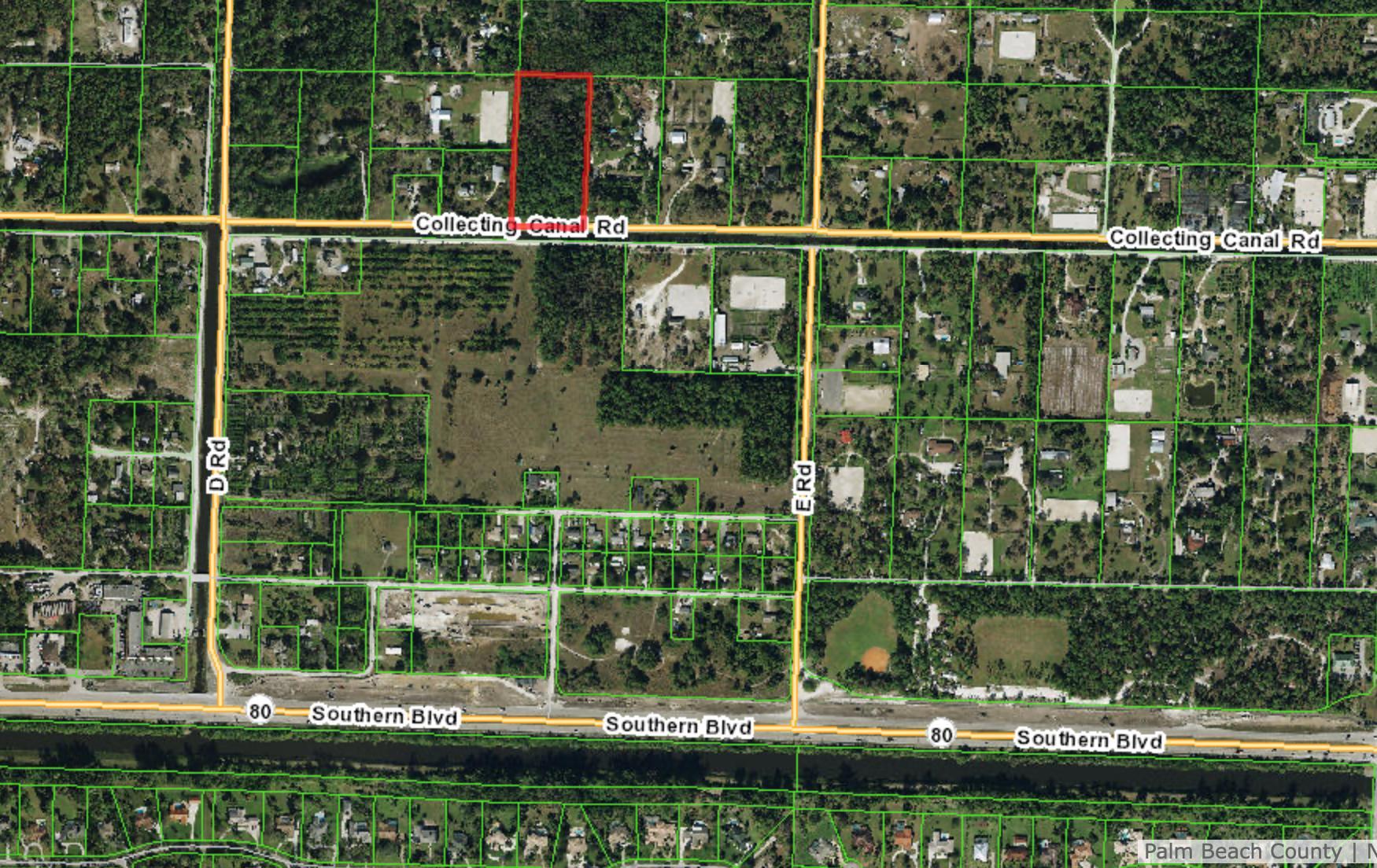 392 F Road Loxahatchee Groves, FL 33470