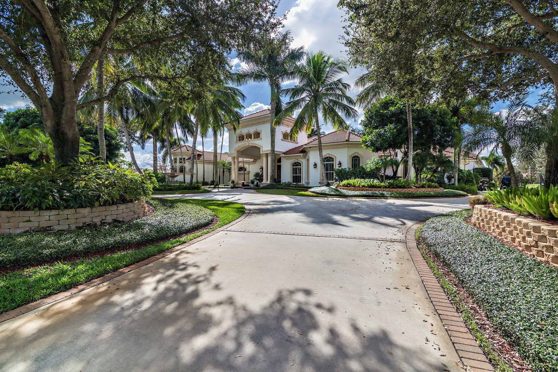 Wellington, Florida 33414, 4 Bedrooms Bedrooms, ,4 BathroomsBathrooms,Residential,For Sale,Windsock,RX-10594175