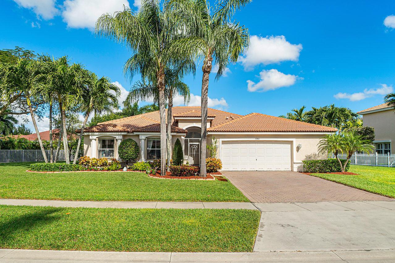 Photo of 5261 Indianwood Village Lane, Lake Worth, FL 33463