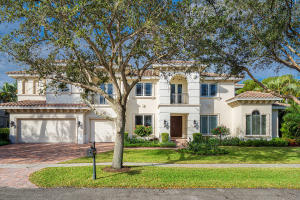 Property for sale at 3715 Kings Way, Boca Raton,  Florida 33434