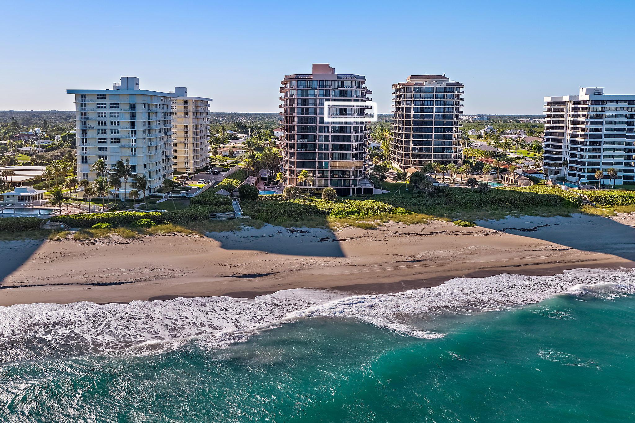 Photo of 530 Ocean Drive #903, Juno Beach, FL 33408