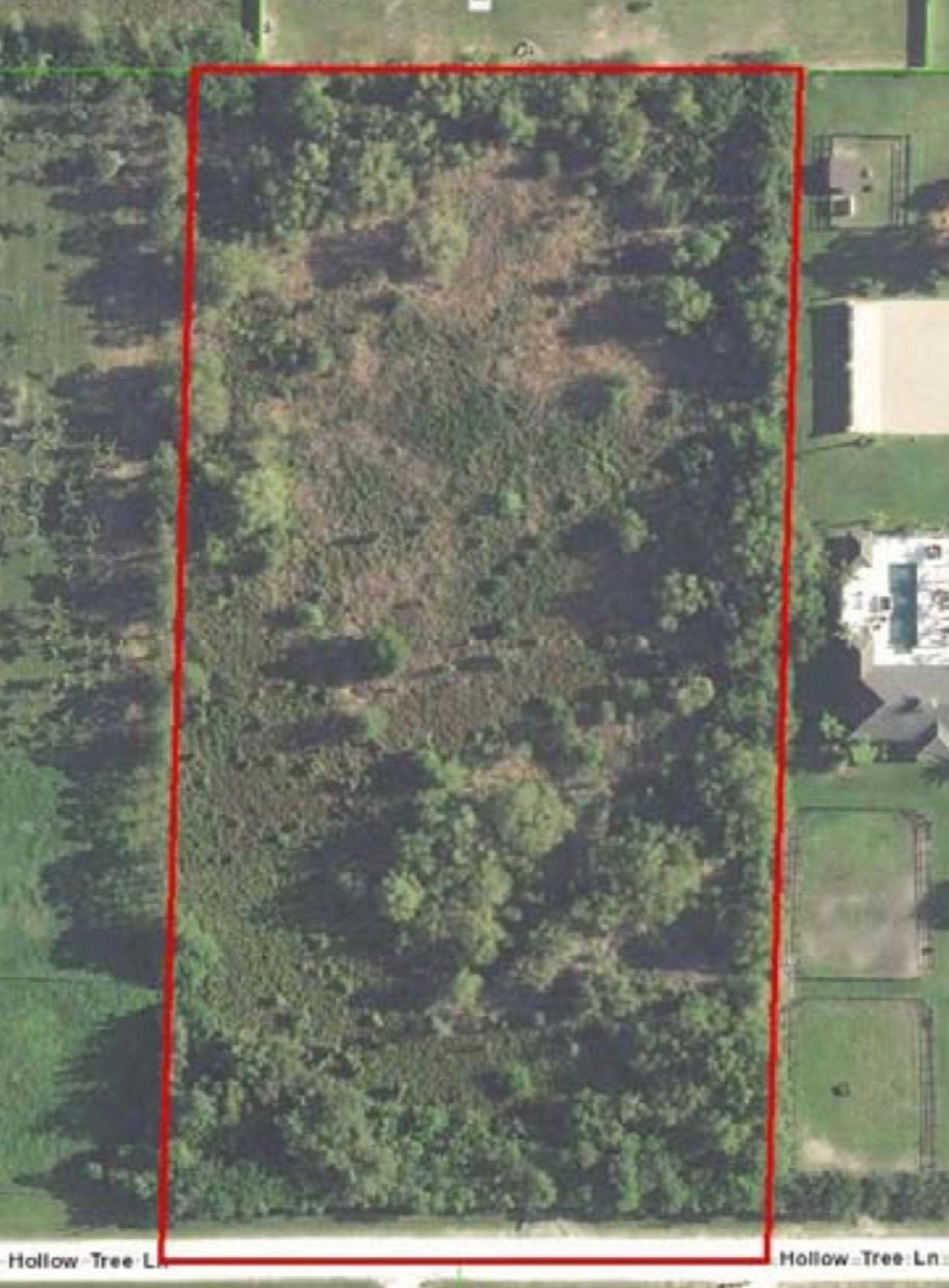 Wellington, Florida 33470, ,Land/docks,For Sale,Hollow Tree,RX-10594225