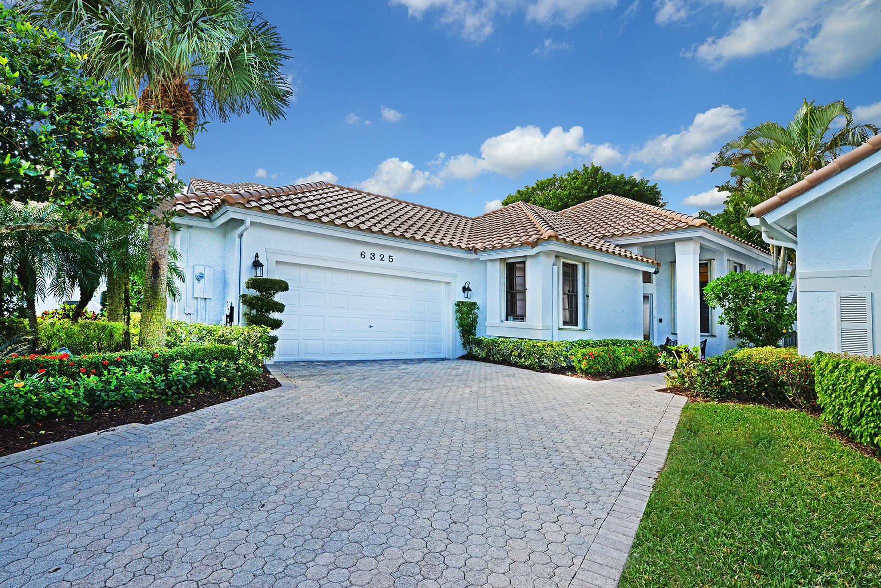 6325 Nw 25th Way Boca Raton, FL 33496