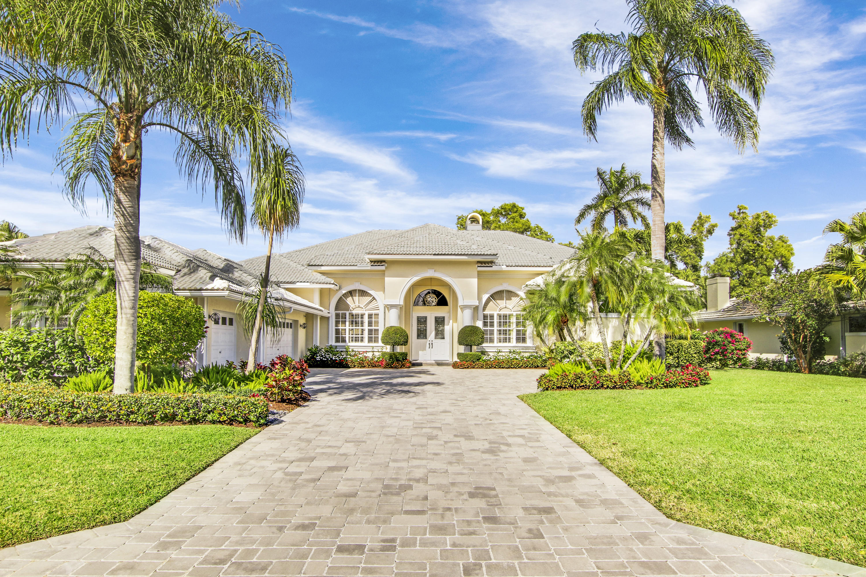 117 Thornton Drive Palm Beach Gardens, FL 33418