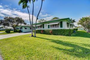 647 Hummingbird Lane, Delray Beach, FL 33445