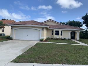 5380 Helene Circle, Boynton Beach, FL 33472