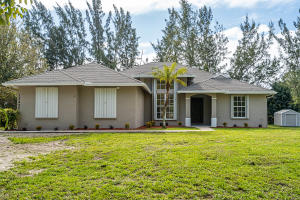 13422 78th Place Place N, West Palm Beach, FL 33412