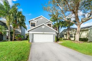 5747 Northpointe Lane, Boynton Beach, FL 33437