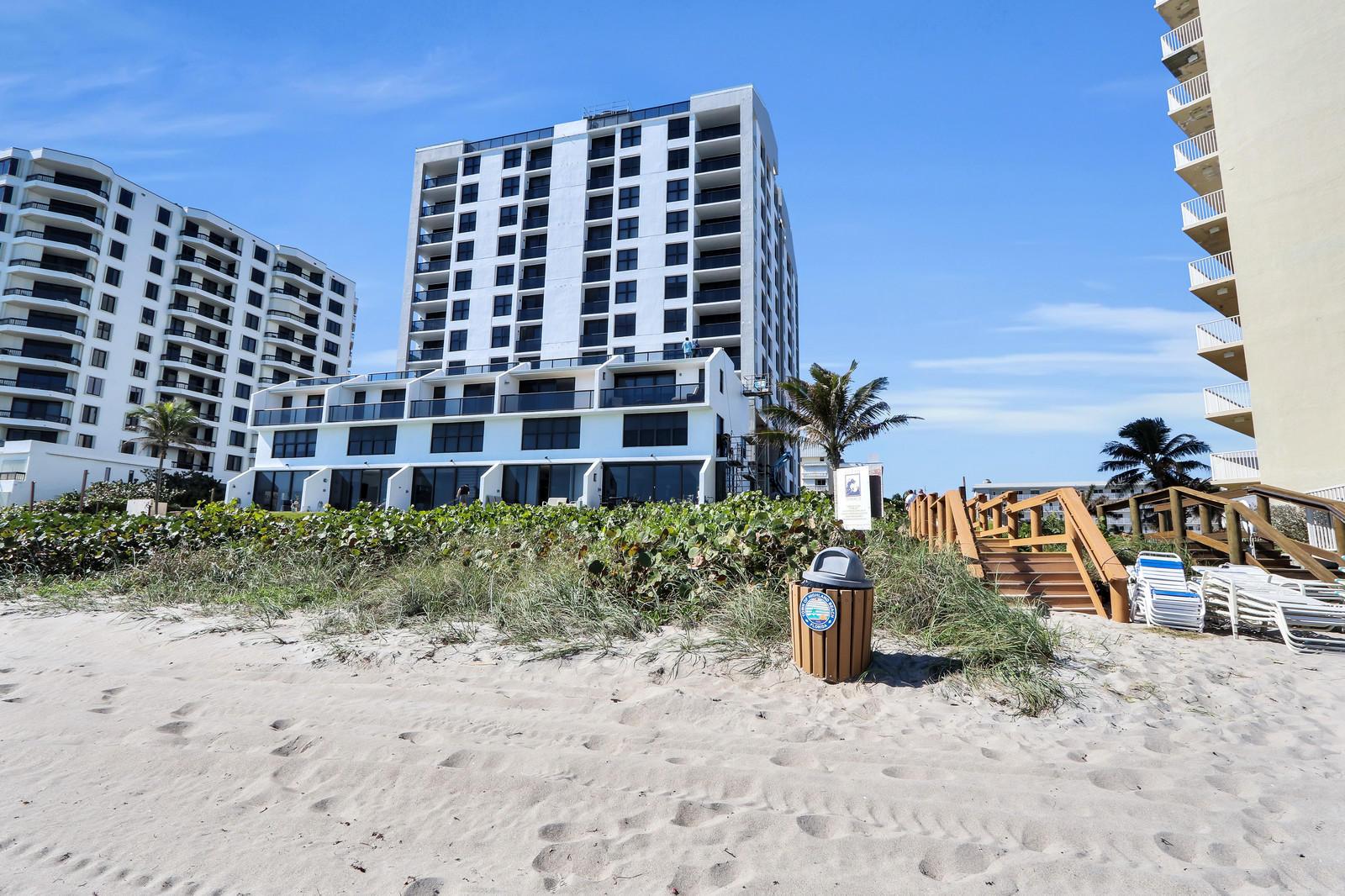 3115 S Ocean Boulevard #402 Highland Beach, FL 33487