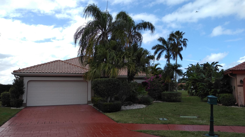 10391 Sunset Bend Drive Boca Raton, FL 33428