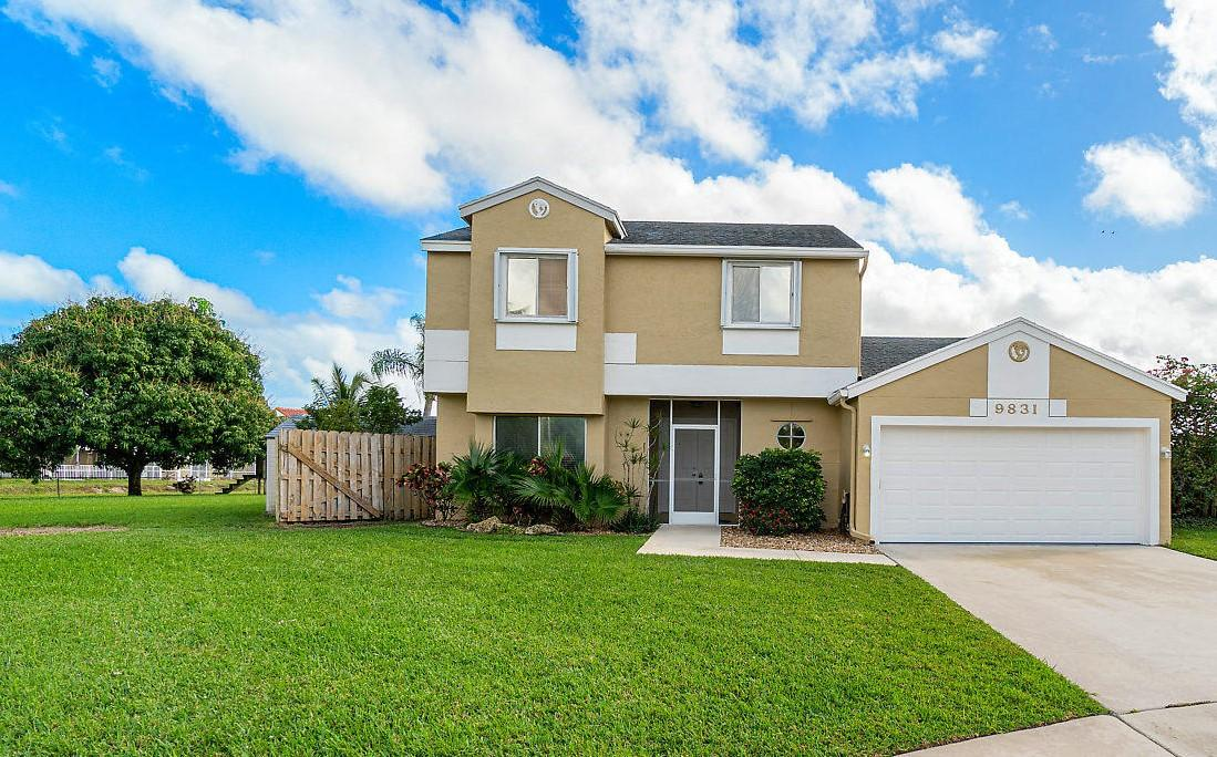 9831 Robins Nest Road Boca Raton, FL 33496