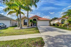 152 Preserve Drive, Royal Palm Beach, FL 33411