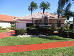10191 Sunset Bend Drive, Boca Raton, FL 33428